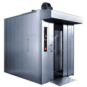CS-XD32 Commercial Electric Baking Ovens 32 Trays 2660*1660*2460mm