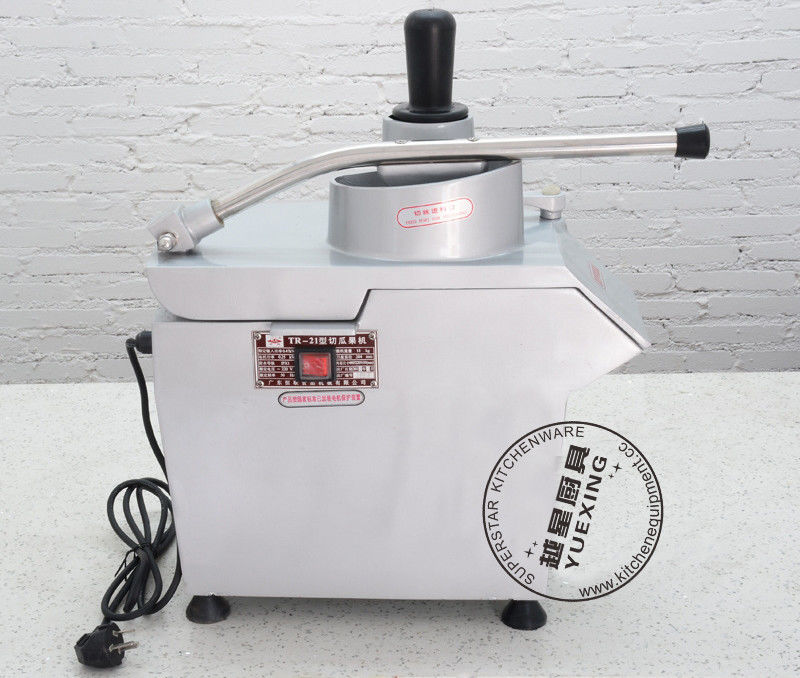 Multi-function Vegetable Cutter Shredding Slicing Dicing Machine Food Processing Equipments